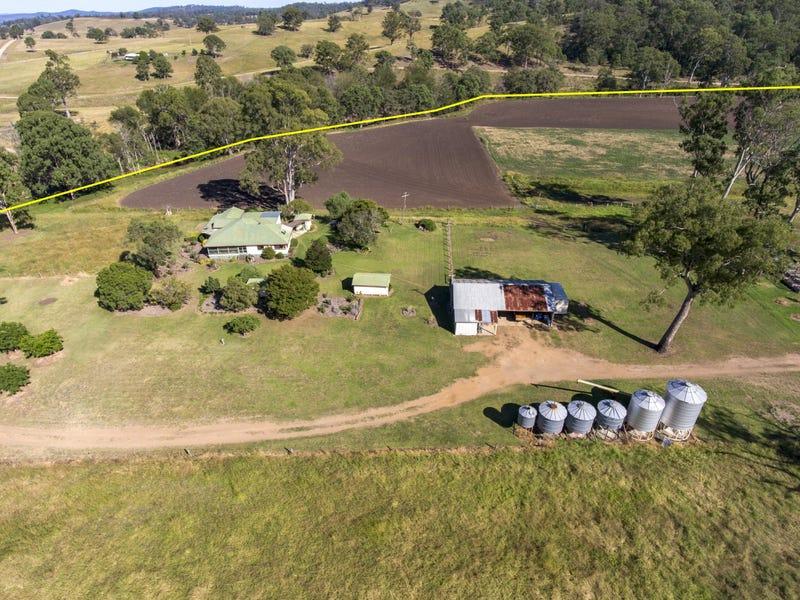 37 Hornesman Road, Koreelah, NSW 2476