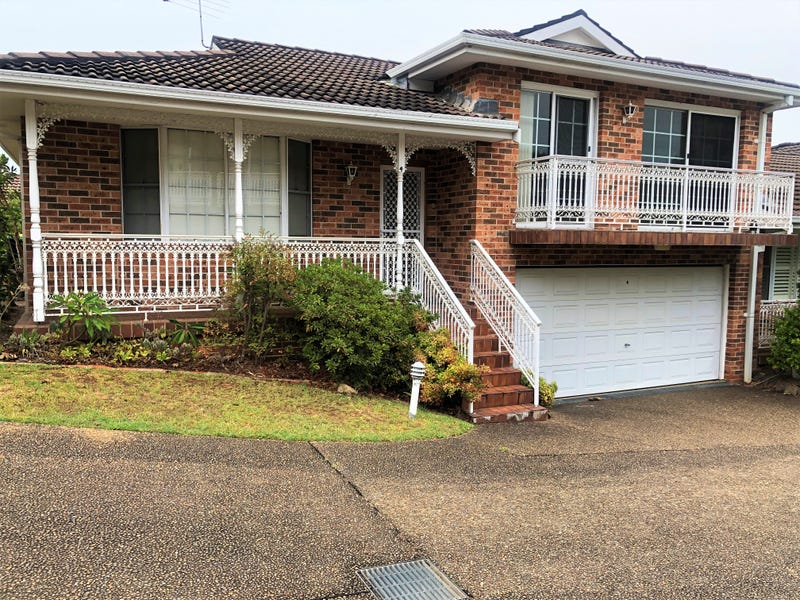 4/20 Homedale Crescent, Connells Point, NSW 2221
