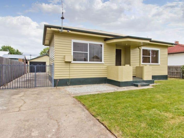 1 Pershing Street, Mowbray, Tas 7248