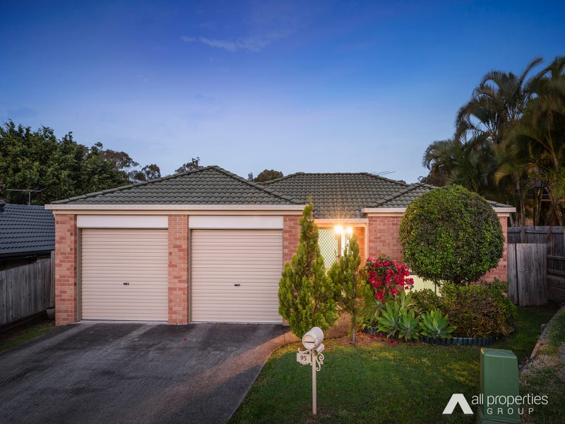 95 Linaria Cct, Drewvale, Qld 4116