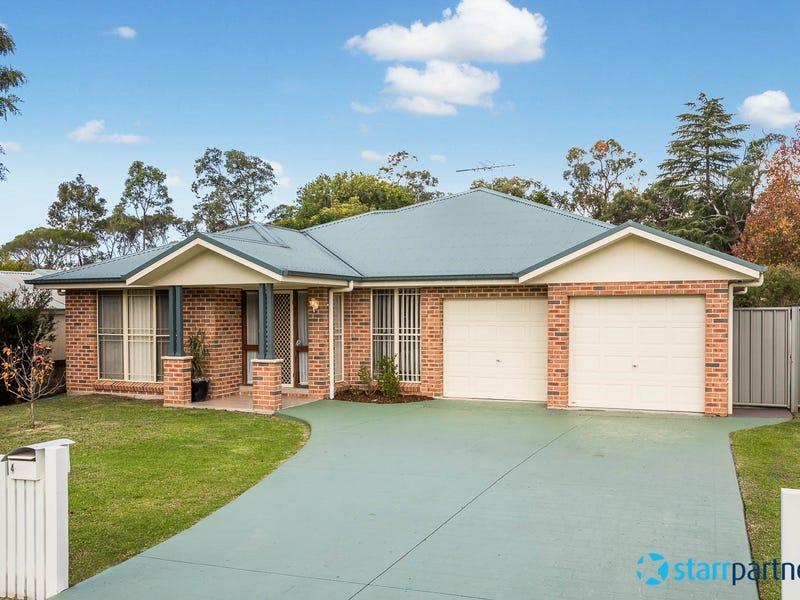 4 St Johns Road, Blaxland, NSW 2774