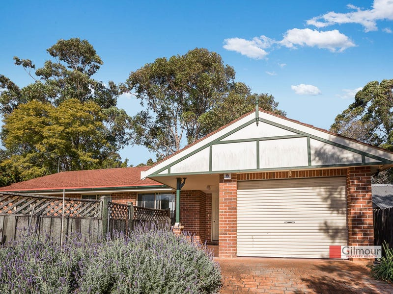 7A Kerrs Road, Castle Hill, NSW 2154