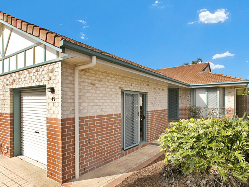 45/316 Long Street East, Graceville, Qld 4075