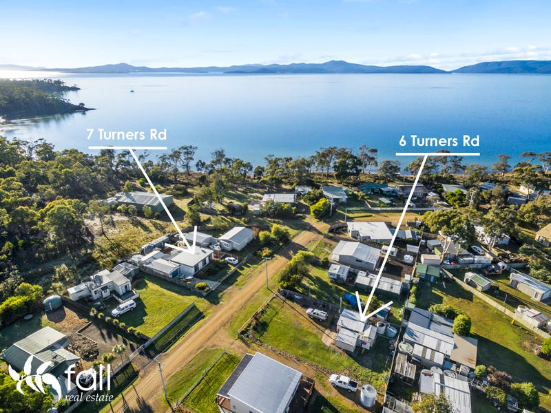 6 & 7 Turners Road, Saltwater River, Tas 7186
