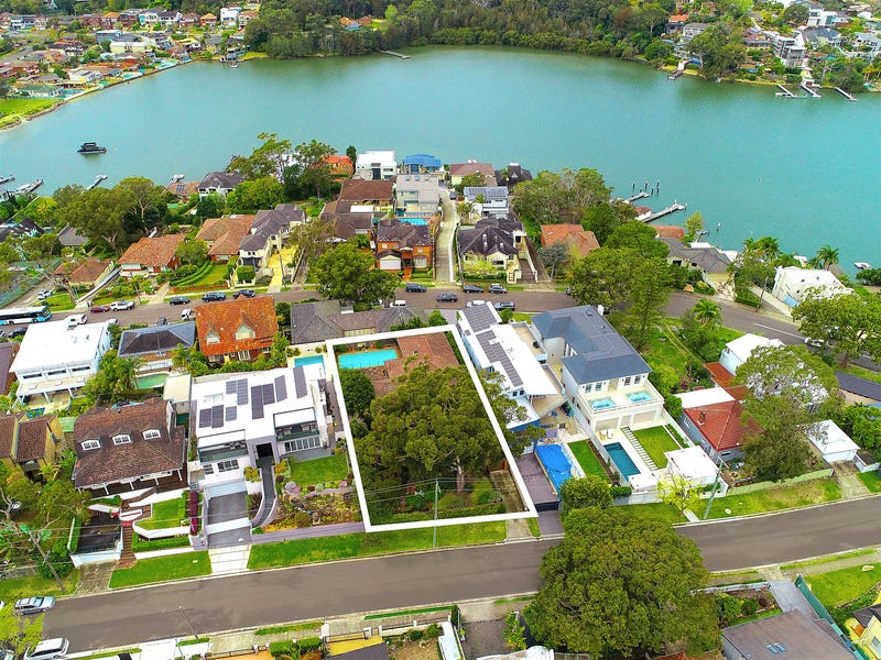 48 Riverview Avenue, Kyle Bay, NSW 2221