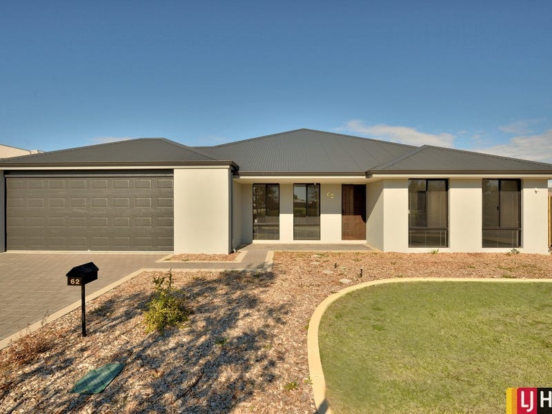 62 Weewar Circuit, South Yunderup, WA 6208