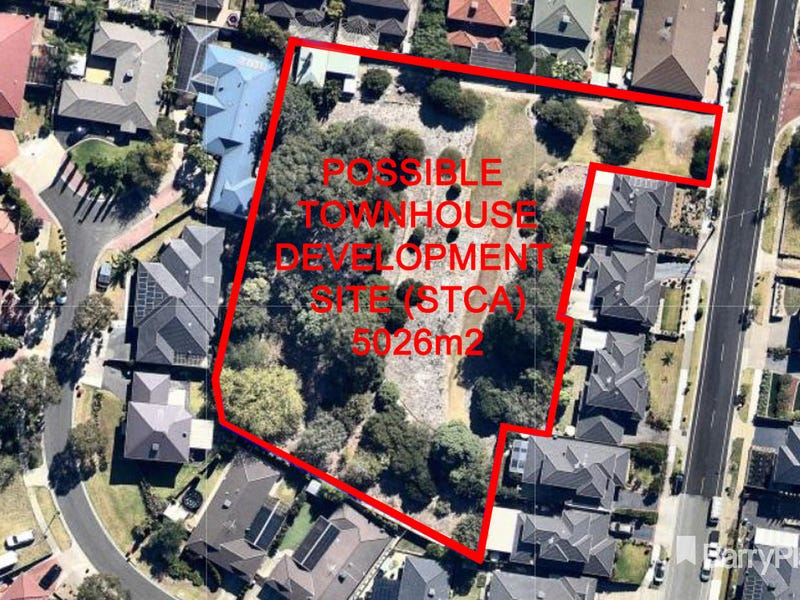 21 Heany Park Road, Rowville, Vic 3178