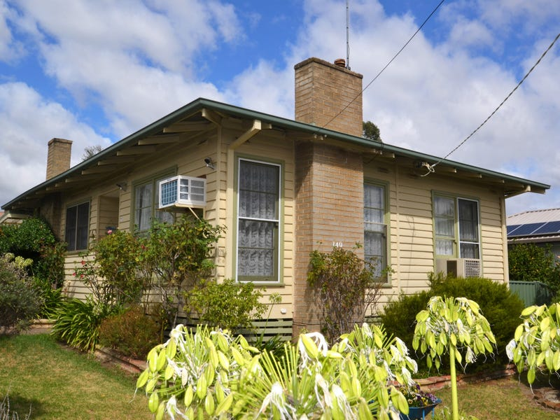 140 Anzac Avenue, Seymour, Vic 3660