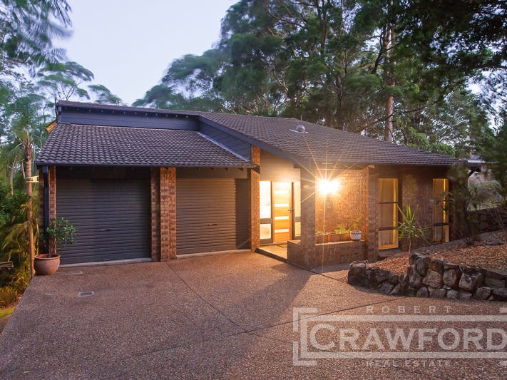 8 Jacaranda Close, Kotara, NSW 2289