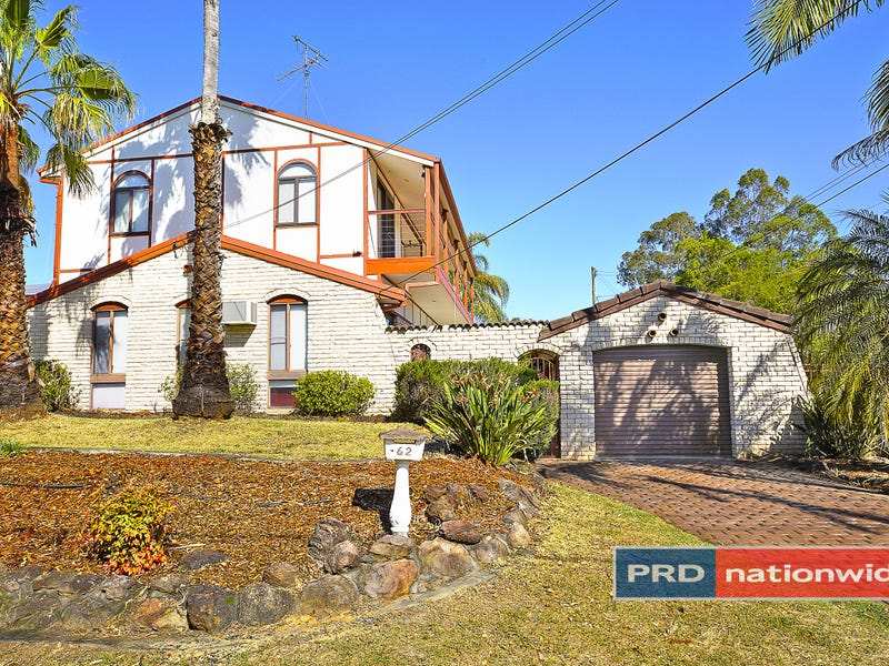62 Coreen Avenue, Penrith, NSW 2750