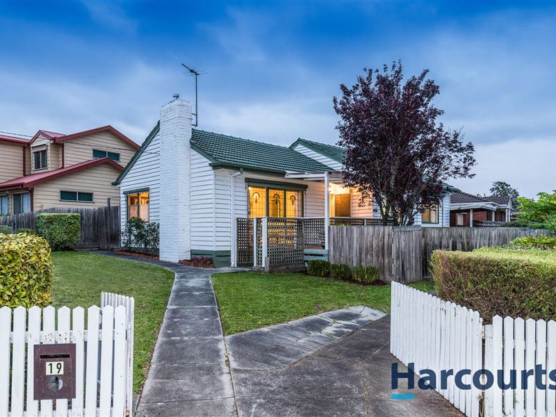 19 Patrick Street, Oakleigh East, Vic 3166