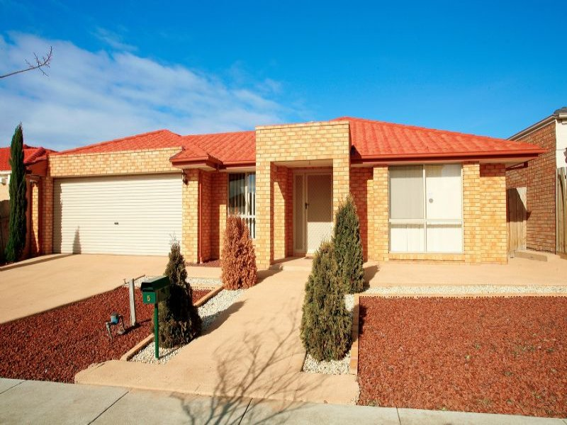 5 Rosemont Way, Roxburgh Park, Vic 3064