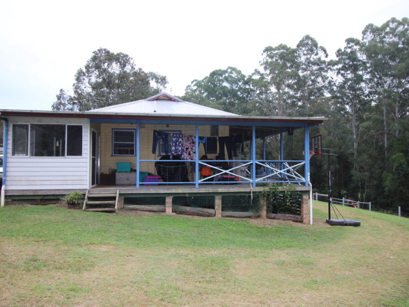 1176 Bellangry Rd, Bellangry, NSW 2446