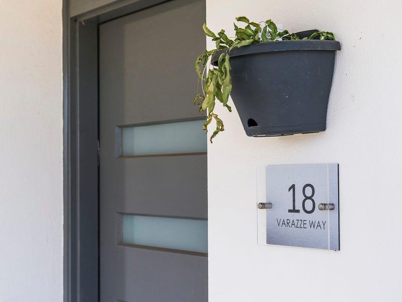 18 Varazze Way, Piara Waters, WA 6112