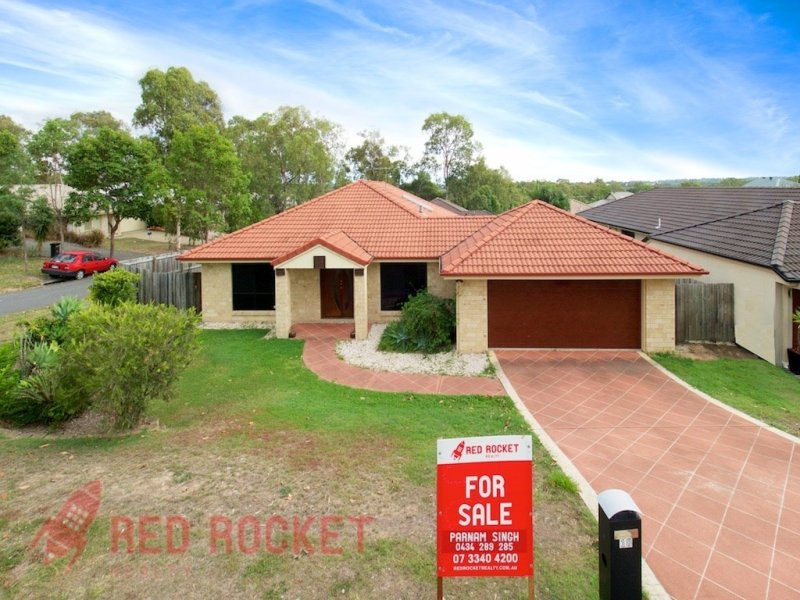 18 Dandenong Street, Forest Lake, Qld 4078