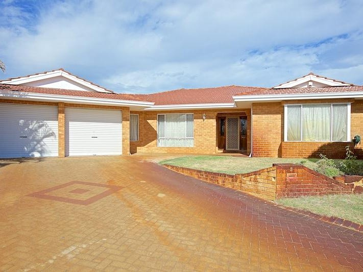 2 St Anthony Drive, Stirling