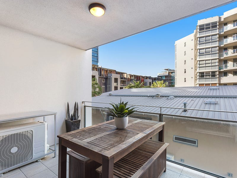 506/575 Wickham Street, Fortitude Valley, Qld 4006