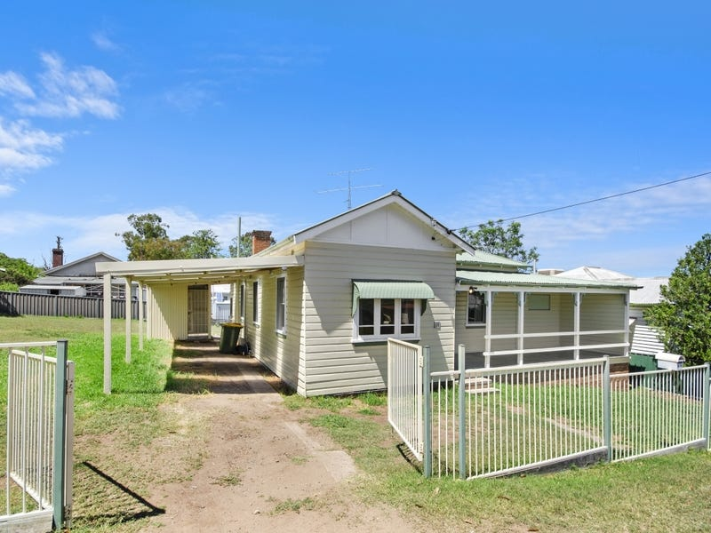 31 Poole Street, Werris Creek, NSW 2341