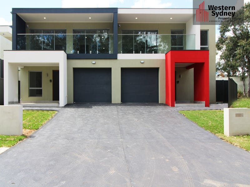 7 HOLSTEIN CL VOYSEY CLOSE, Quakers Hill, NSW 2763