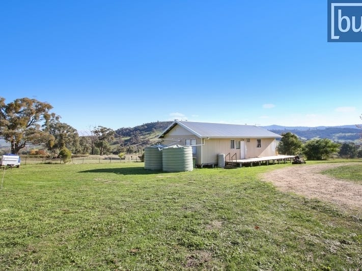470 Tunnel Gap Rd, Mudgegonga, Vic 3737