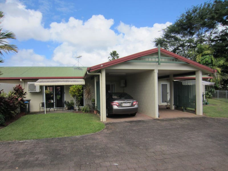3 and 4/6 Reynolds Road, Innisfail Estate