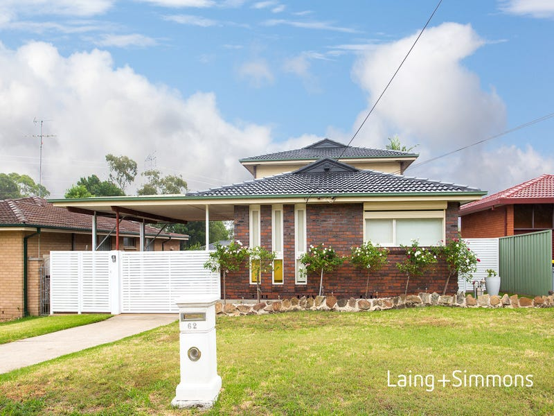 62 Amazon Road, Seven Hills, NSW 2147