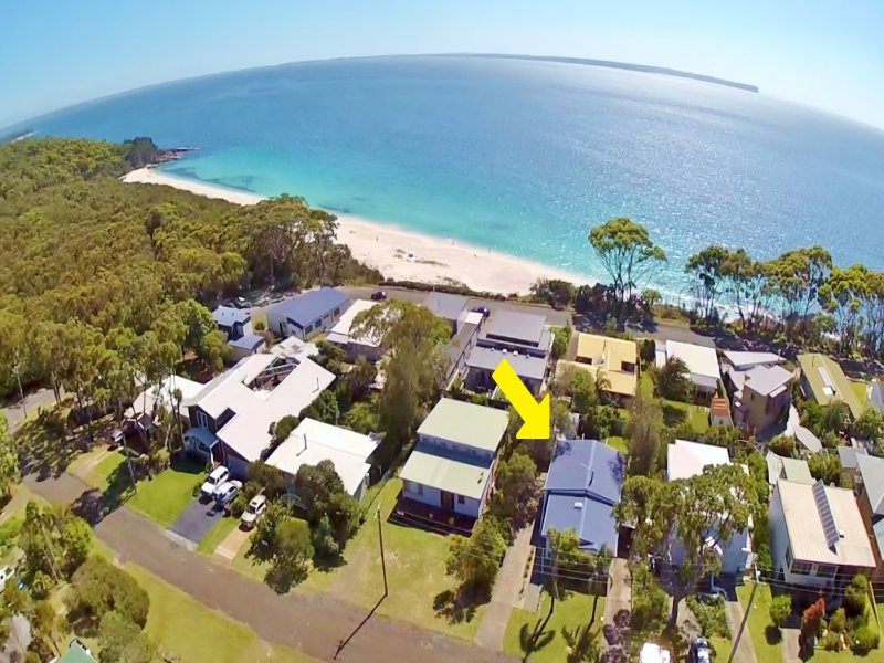 12 Tulip, Hyams Beach, NSW 2540
