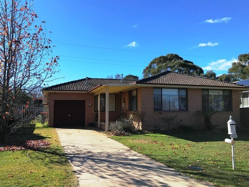 24 Havachat Pl, Orange, NSW 2800
