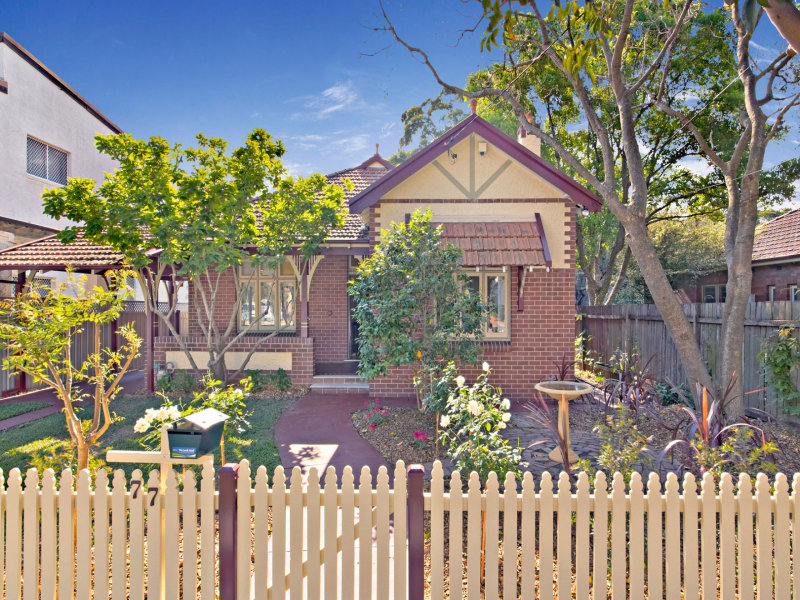 77 Rochester Street, Homebush, NSW 2140