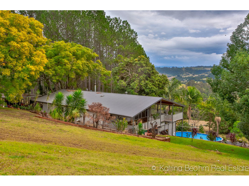 220 Munro Road, Dunoon, NSW 2480