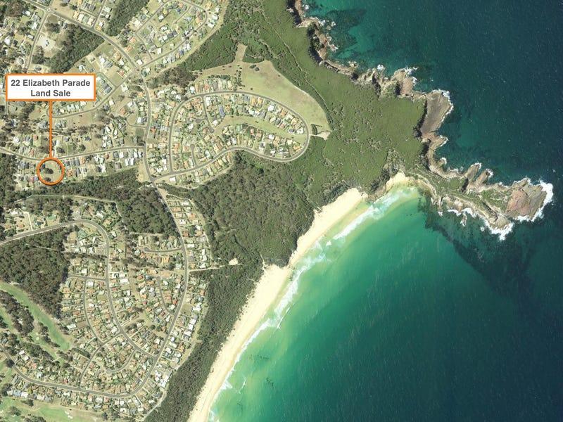 22 Elizabeth Parade, Tura Beach, NSW 2548