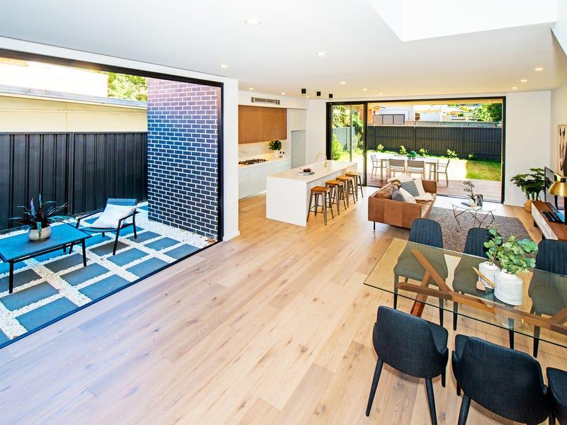68A Macquarie Street, Chifley, NSW 2036