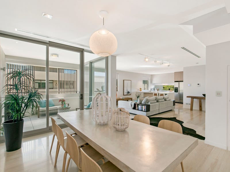 23/23 Ocean Drive, North Coogee