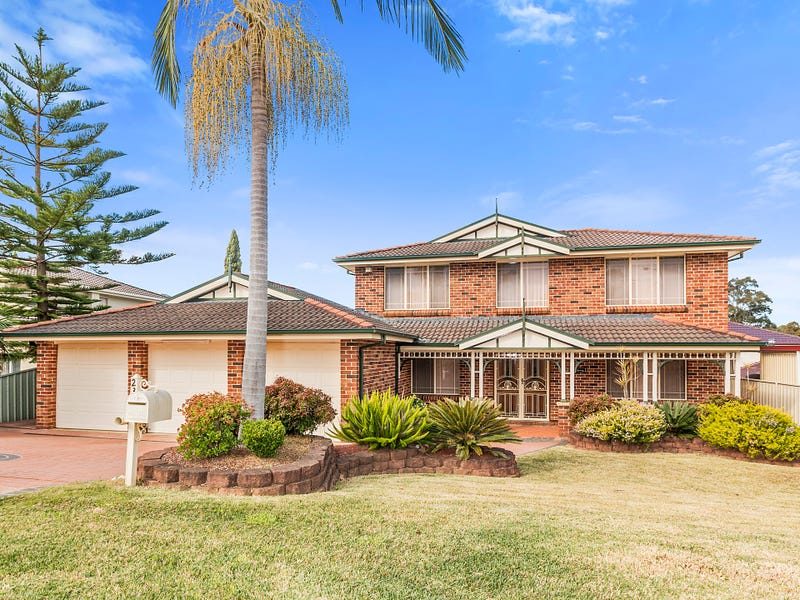 23 Lancaster Avenue, Cecil Hills, NSW 2171