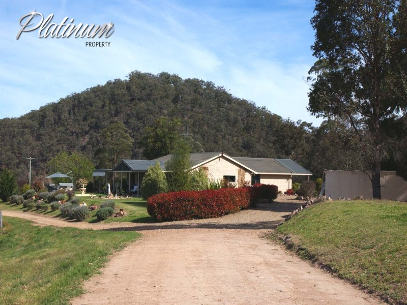 347 Nerrigundah Mountain Road, Bodalla, NSW 2545