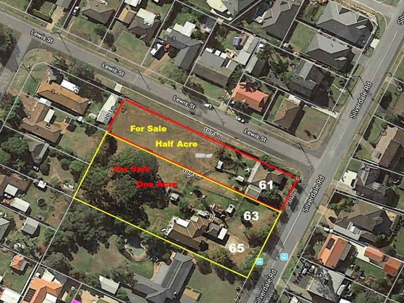 61 Silverdale Road, Silverdale, NSW 2752