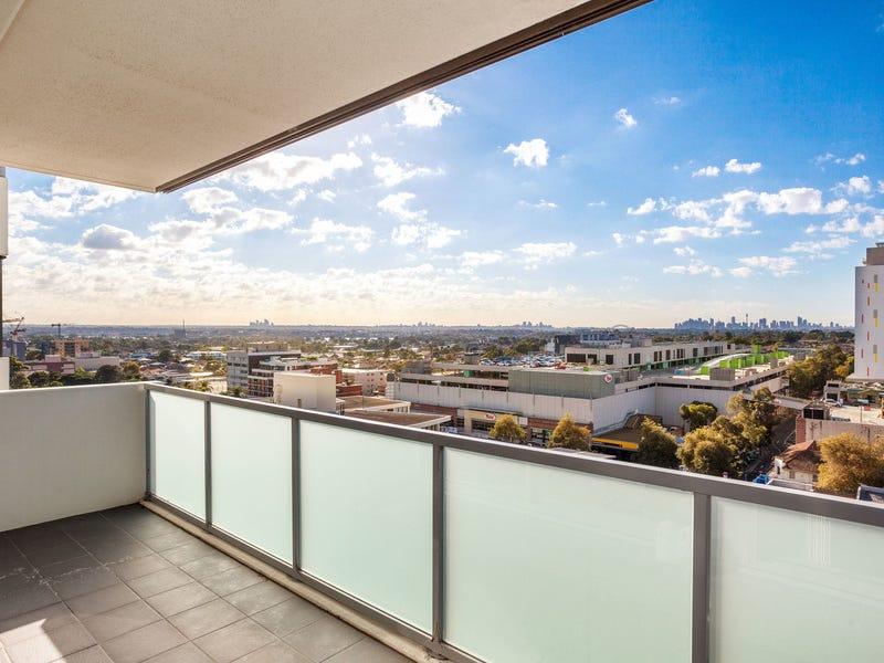 904C/1-17 Elsie Street, Burwood, NSW 2134