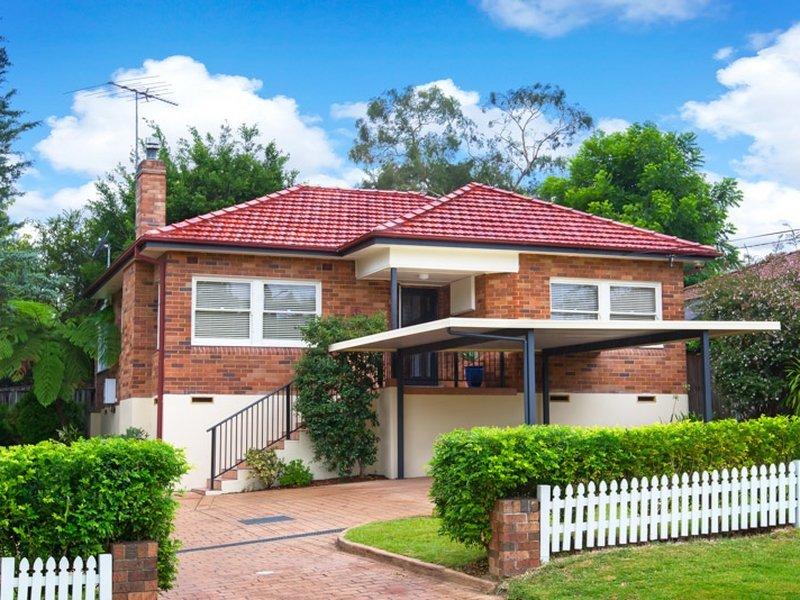 4 Wentworth Avenue, Waitara, NSW 2077