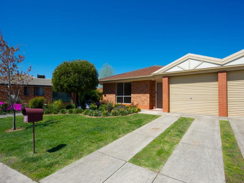 Unit 12/36 Mountford Crescent, Albury, NSW 2640