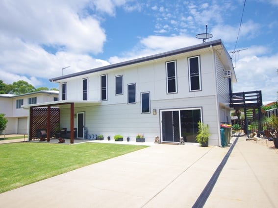 3 George Milton Street, West Mackay, Qld 4740