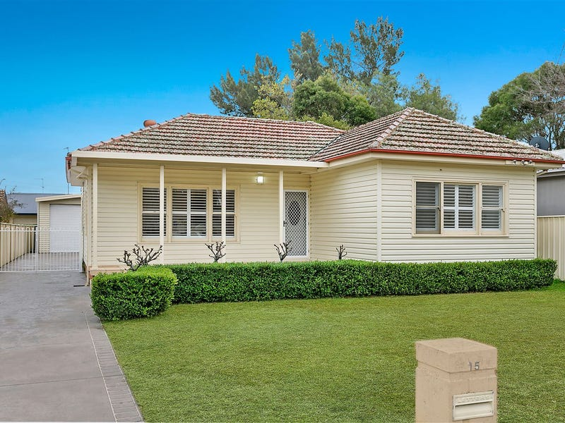 15 Bourke Street, Richmond, NSW 2753