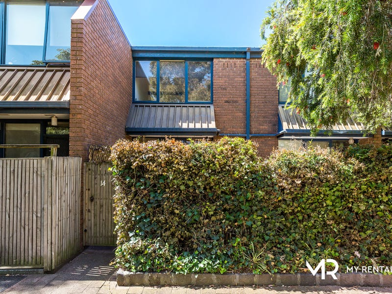 14 Laura Place, Fitzroy North, Vic 3068
