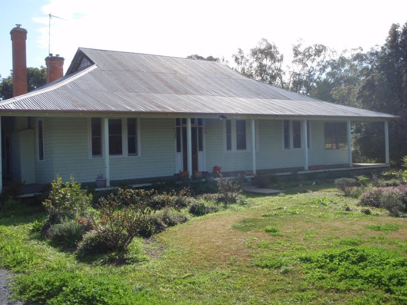 391 Pollard Street, Hay, NSW 2711