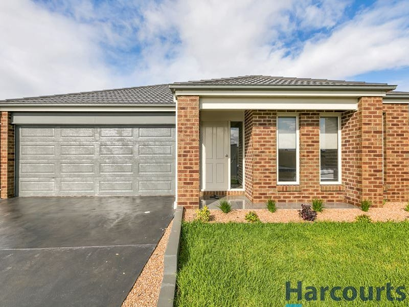 25 Peppercorn Crescent, Warragul, Vic 3820