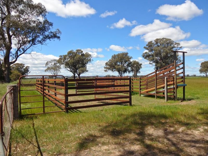 . Boundary Road, Boorhaman East, Vic 3678
