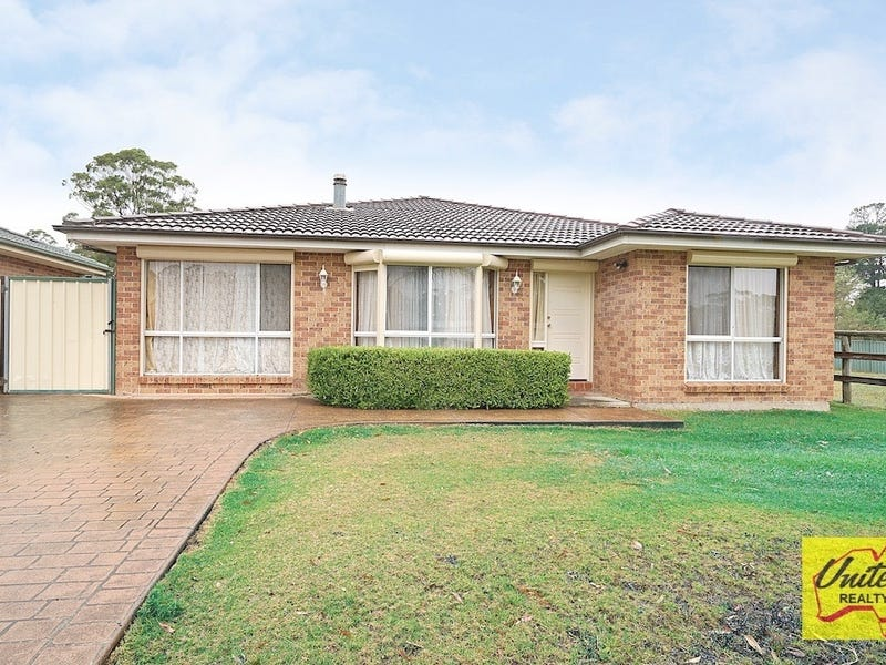1840 Barkers Lodge Road, Oakdale, NSW 2570