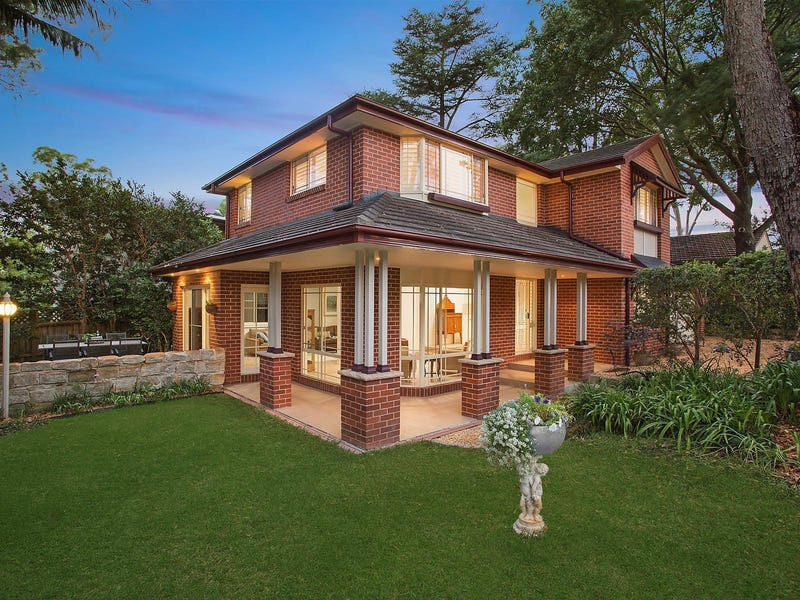 40 Barons Crescent, Hunters Hill, NSW 2110