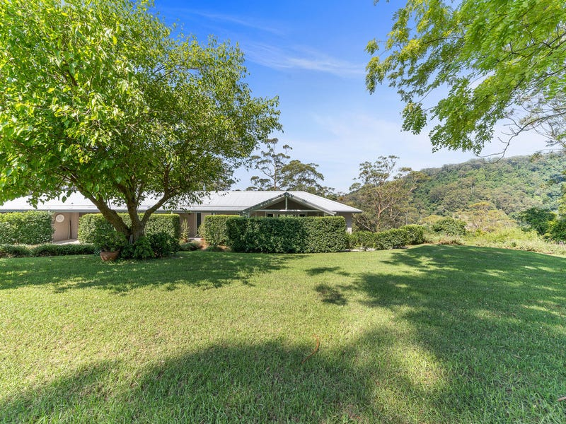 481b Woodhill Mountain Road, Berry, NSW 2535