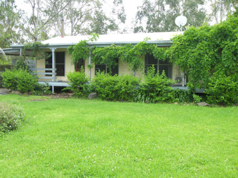 1617 Kerry Road, Kerry, Qld 4285