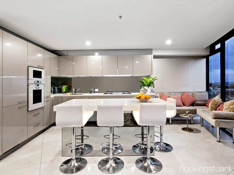 1504/83 Queens Road, Melbourne, Vic 3004